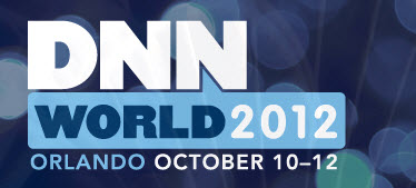 DNN World 2012